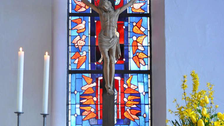Gottesdienst in Musberg – So. 21. Juni 2020