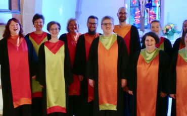 Gottesdienst in Musberg – So. 27. September 2020