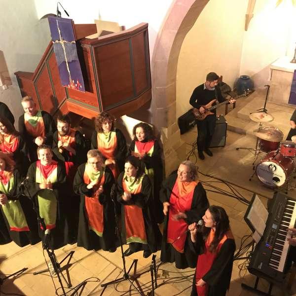 20191207 Gosplechor Musberger Kirche 026 - Kopie