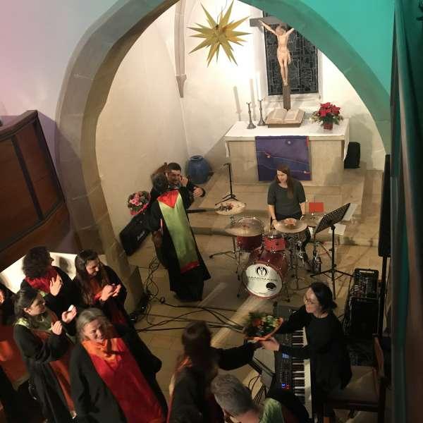 20191207 Gosplechor Musberger Kirche 029 - Kopie