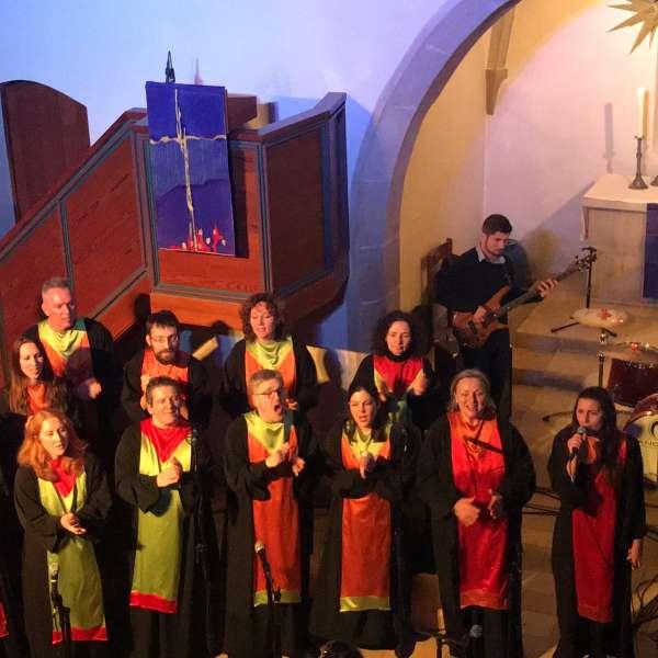 20191207 Gosplechor Musberger Kirche 045