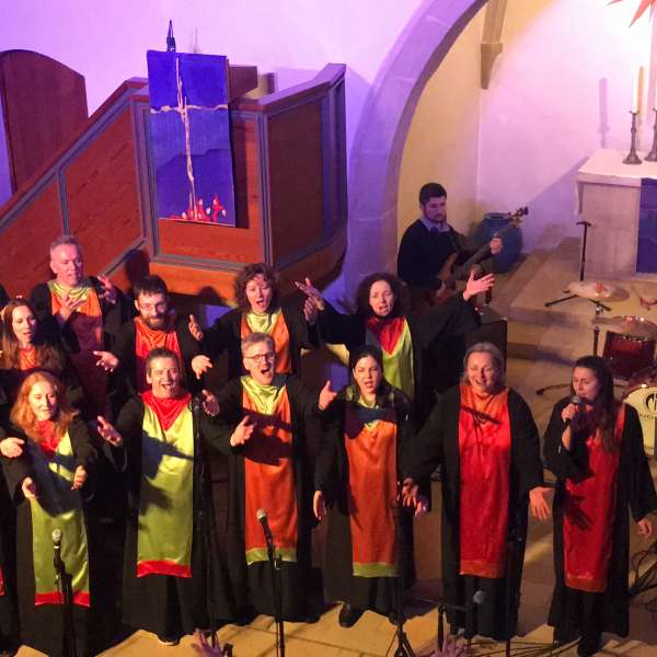 20191207 Gosplechor Musberger Kirche 047